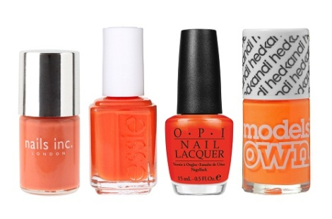, The Perfect Fall Nail Polish For Every Occasion