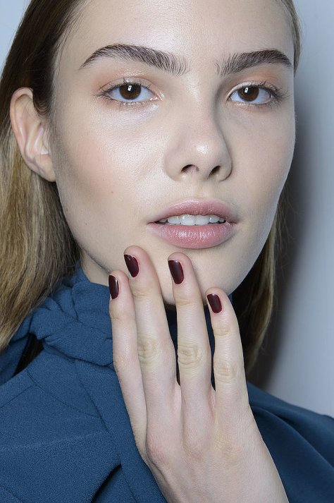 Nail-Trends-From-Fashion-Week-Autumn-Winter-2014
