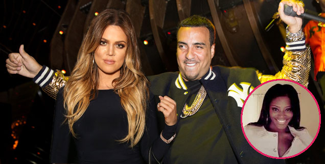 deen kharbouch, french montana, divorce, split, celebrity couple