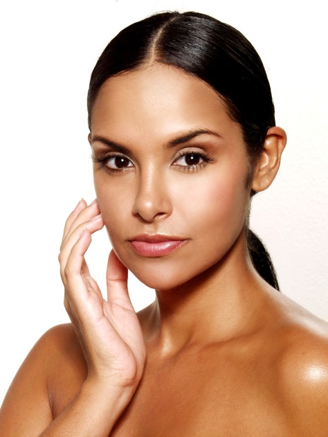 Nude-makeup-for-olive-skin-tone