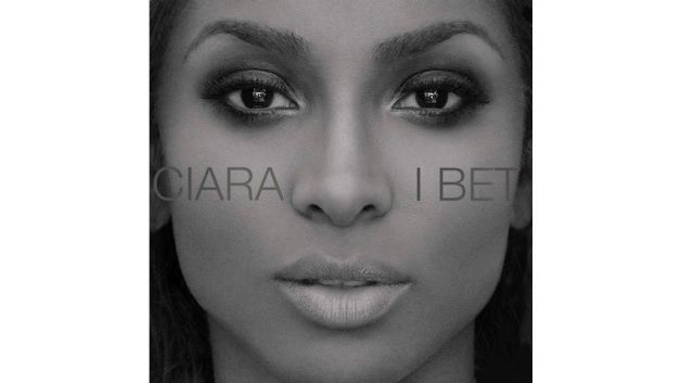 """Ciara releases new track """"I Bet"""""""