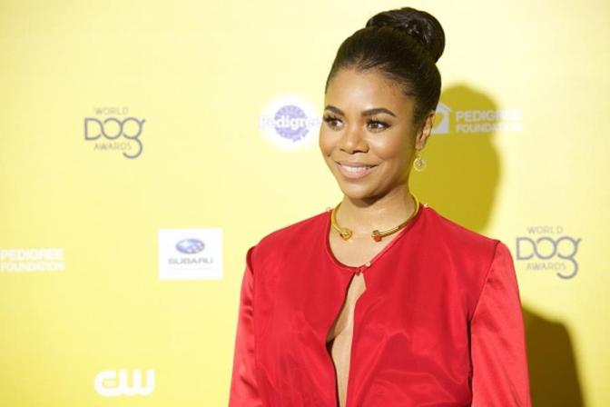 Regina Hall Opens Up About The Death Of Her Father And Her New Movie 'With This Ring'