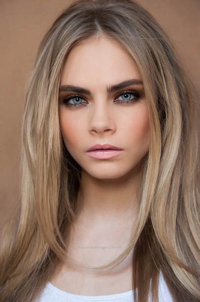 CARA DELEVINGNE Gets Sexy In New DKNY Ad!   Kontrol Girl Magazine