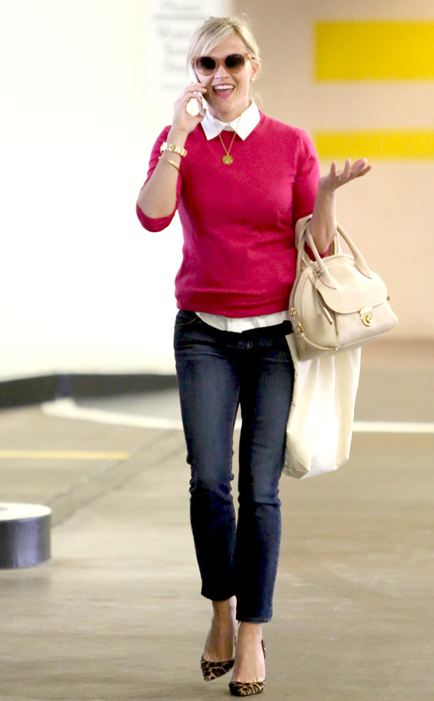 Kontrol Your Style: Get the Look for Less – Reese Witherspoon
