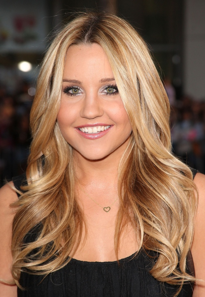 Amanda Bynes Will Stay Under Conservatorship of her Mother