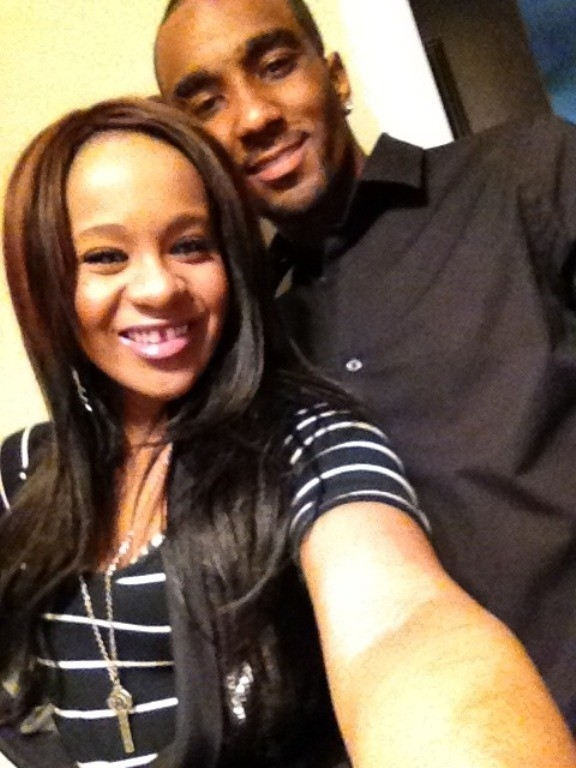 Nick Gordon Pleads With Bobbi Kristina's Family to Let Him See Her