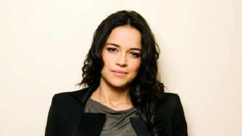 "Michelle Rodriguez Attempts To Clean Up ""Minorities Shouldn't Play White Superheroes"" Comment"