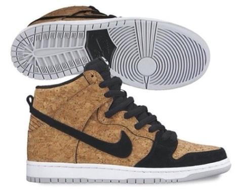 Nike-SB-Dunk-High-Cork