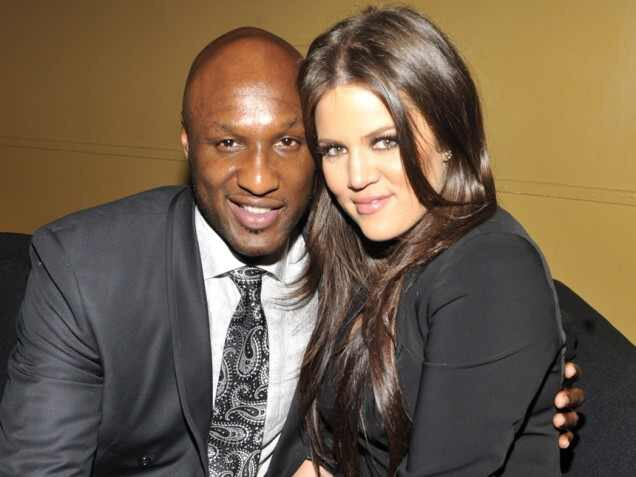Khloe Kardashian's Petition for Divorce to Lamar Odom to Possibly Get Thrown Out of Court