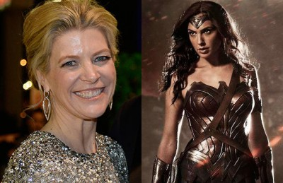 """Director Michelle MacLaren Drops Out Of """"Wonder Woman"""" Project"""