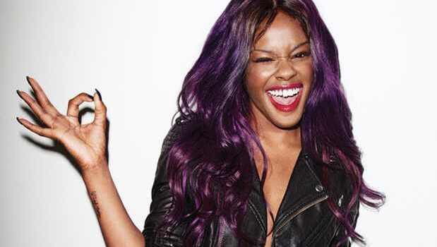 Azealia Banks to Star in Upcoming Film!