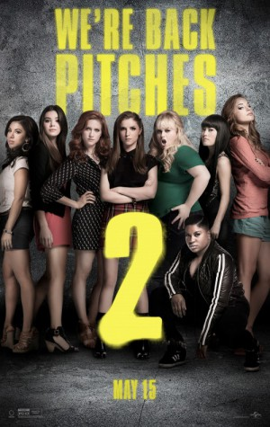 "Time To Throw a ""Pitch"" Fit! Free Movie Passes to ""Pitch Perfect 2!"""