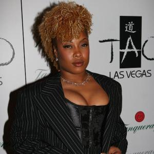 DA BRAT Jermaine Dupri Celebrates his 33rd Birthday at the opening of TAO Restaurant and Nightclub Las Vegas, Nevada - 23.09.05 Where: LAS VEGAS, Las Vegas, Nevada, United States When: 23 Sep 2005 Credit: WENN