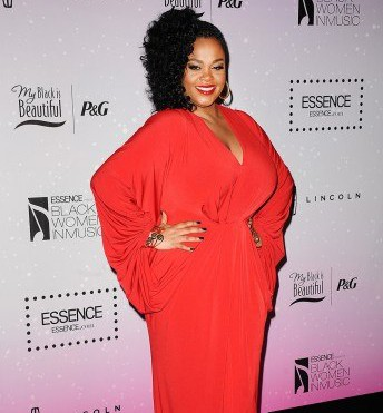 Jill Scott Scores Her Second No. 1 Album on Billboard 200 Chart