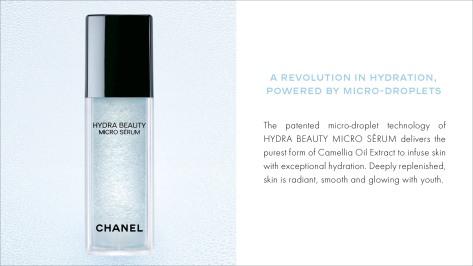 Chanel Serum