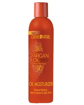 Creme of Nature Oil Moisturizer