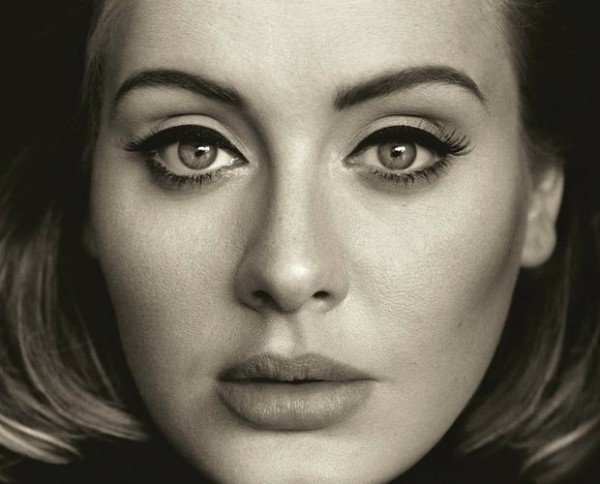 From BreakUp To MakeUp Adele Gives Us 25