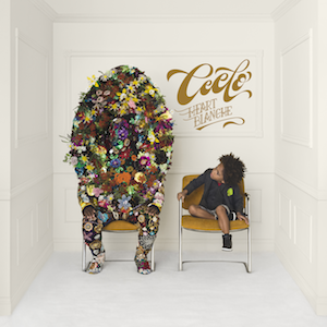 CeeLo Green Releases New Music