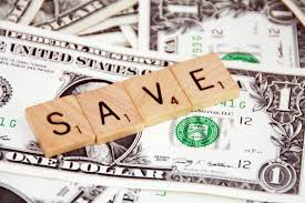 A Young Adult's Guide to Saving Money