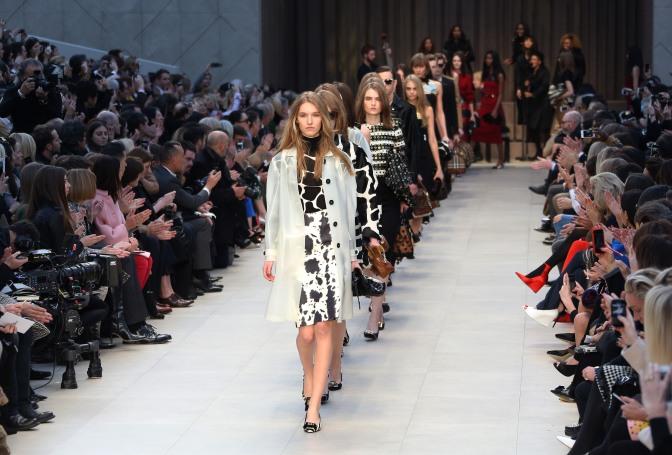 "The ""New"" Fashion World"
