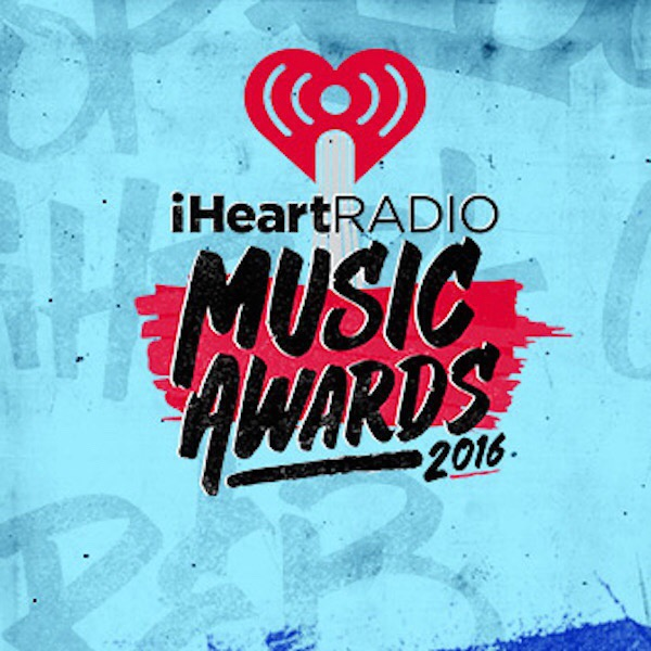 iHeartRadio Music Awards 2016
