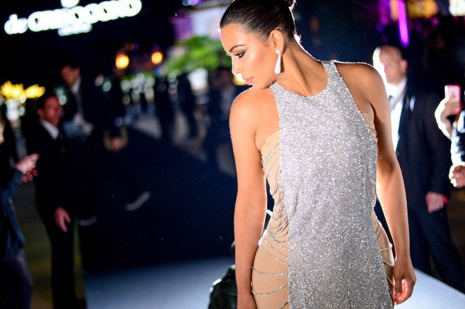 Best Dressed from The 2016 Cannes Film Festival