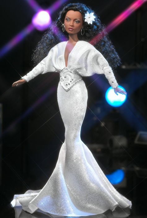 celebrity barbie