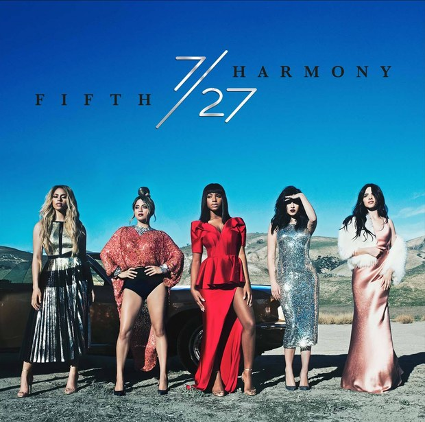 Fifth Harmony Back With A New Sound