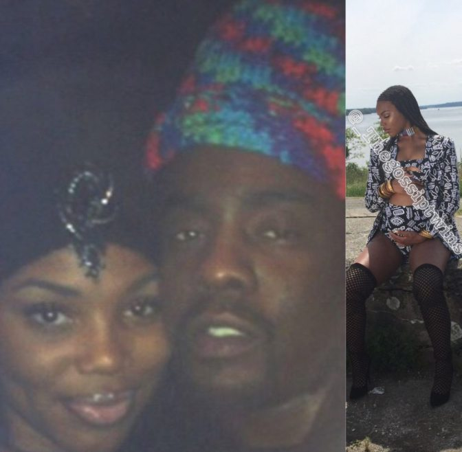 Baby Alert! Wale and Chloe Jourdan are Having a Girl!