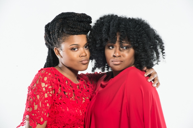 Kontrol Exclusive: The Amours Talk Jazmine Sullivan, Universal Love, and Music