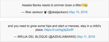 Skai Jackson Twitter