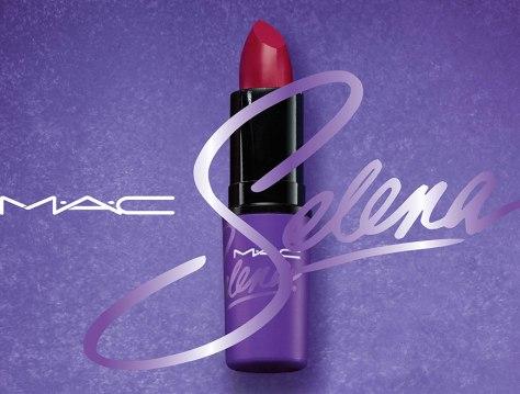 Selena Mac Como La Flor