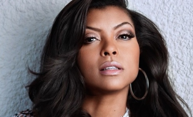 Taraji P. Henson Announces New Memoir