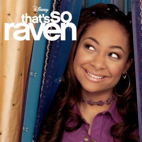 that's so raven symone