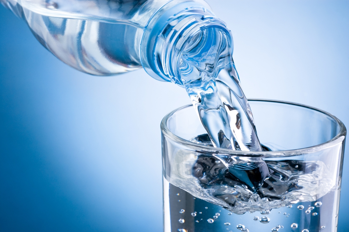 The Benefits of Water You Didn't Know