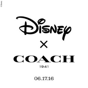 Coach Disney Collaboration