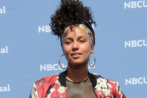Alicia-Keys-no-makeup-movement