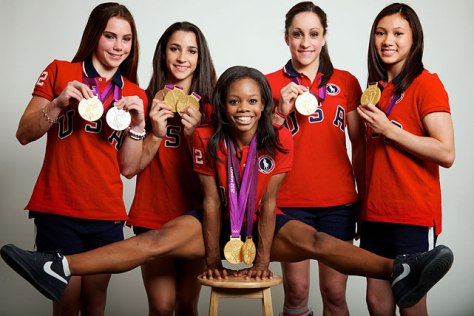 Fierce-Five