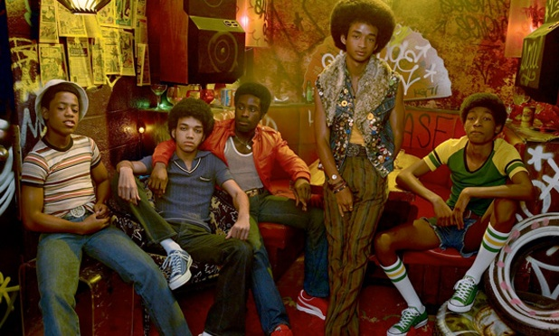 The Get Down Coming to Netflix This Summer