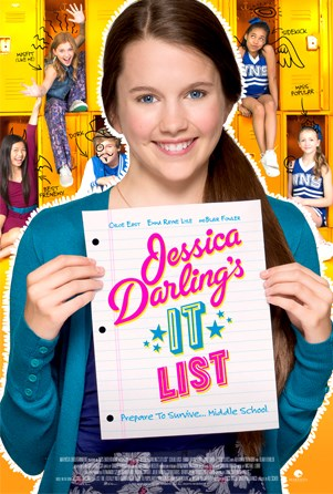 Jessica Darling's It List