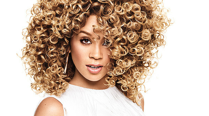 Your Curly Hair Problems Are About to be Solved