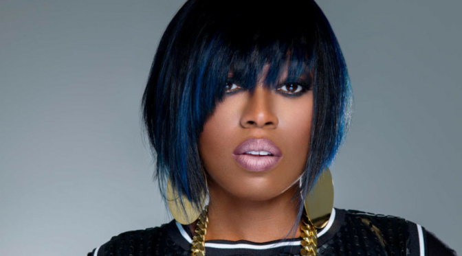 "Missy Elliott named VH1's ""All Hail The Queens"" Hip Hop Honoree"