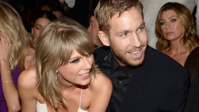 Taylor Swift and Calvin Harris Call It Quits