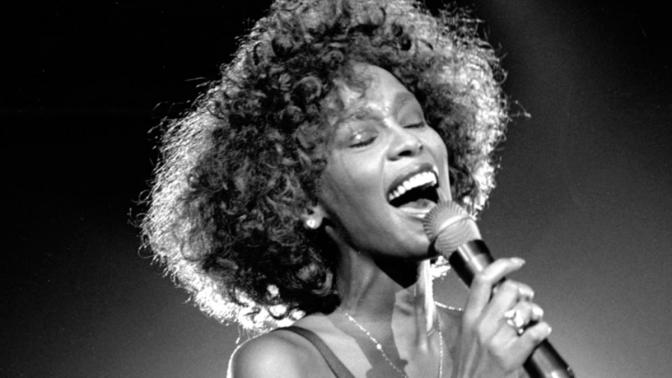 Whitney Houston's Prized Possessions Up For Auction