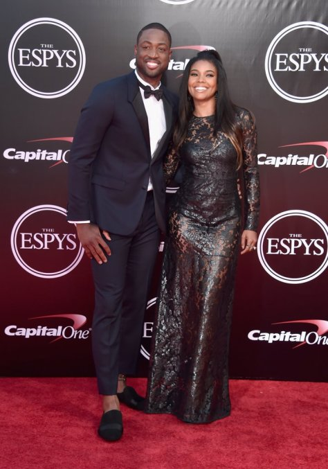 Gabrielle-Union-Dwyane-Wade-ESPY-Awards-2016